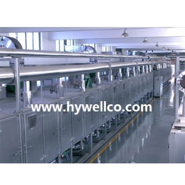 Hywell Band Drying Machine