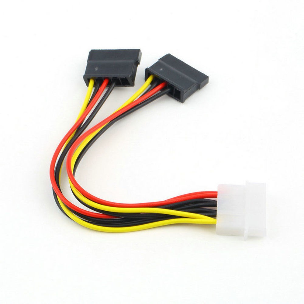 Cable Wiring Harness For Power Adapter