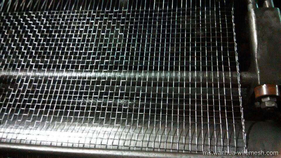 Plain Weave Woven Wire Mesh Price Factory