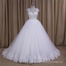 2016 Новое Изысканное Свадебное Платье
