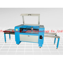 Movable work table laser cutting machine HS-Y9060