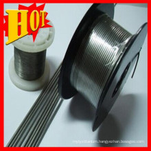 1mm Gr 2 Titanium Welding Wire for Sale