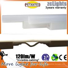 1200mm T5 LED lineal de luz de estante T5 Tube