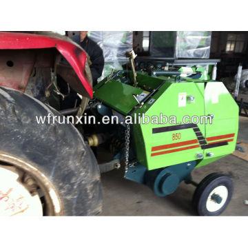 RXYK0850 mini round hay balers