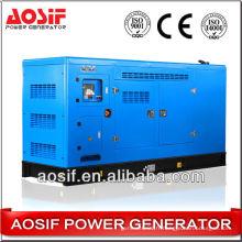 Générateur 100kw pour équipement hospitalier
