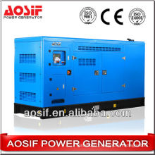 100kw generator for hospital equipment