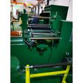 Máquina cortadora de metales de precisión duradera