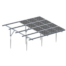 5KW Solar System Solar Power Plant Solar Panel Bracket