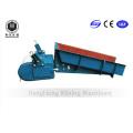 Электро-вибропитатель серии Gz для угля / минералов / руды / камня