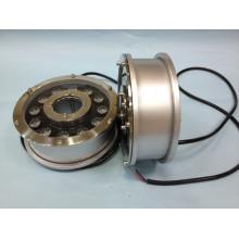 Nuevo producto expreso de alibaba en el mercado de China 100-240v 12V 24V 9w 12w ip65 12w rgb llevó la luz del anillo de la fuente