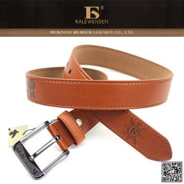 Cinturones para hombre excelentes de la manera de la venta 2014