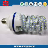 Factory price u type led corn bulb light led light bulb 24W LED Corn Bulb