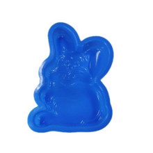 Animal Shaped Silicone Chocolate Mould with Food Grade