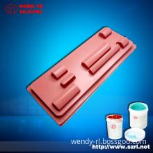 Pad Printing Silicone Rubber Equivalent to Shin Etsu