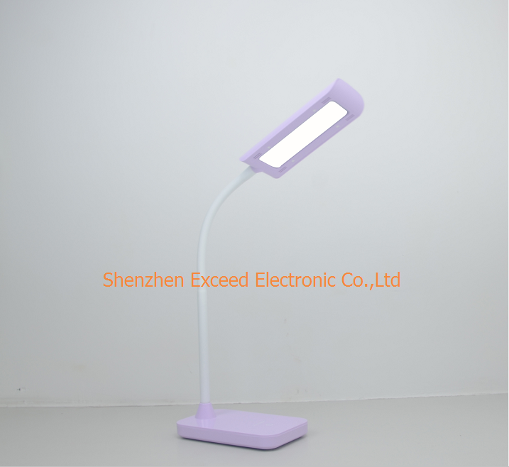 5V USB LED Table Lamp