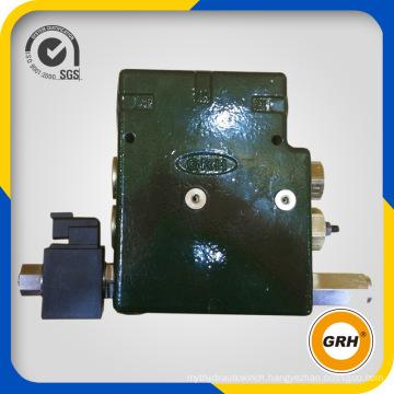 China 114L/Min 1/2 NPT Hydraulic Control Flow Control Valve