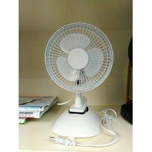 2 in 1 6 Inch Mini Clip Fan (USMN-614)