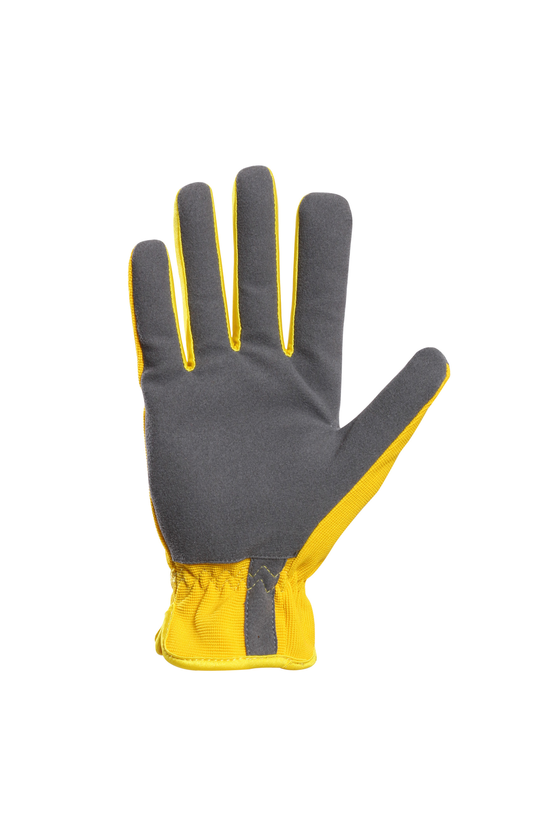 finger touch design glove