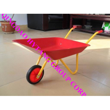 kid wheelbarrow WB0100