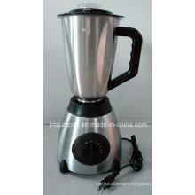 Home Appliance Blenders Table Juicer Metal Jar Blenders