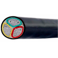 XLPE Insulated PVC Sheathed Al Electrical Power Cable