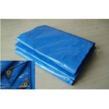 Double Blue PE Tarpaulin/PE Tarps/Poly Tarps
