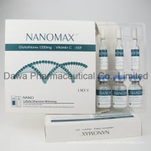 Personal Care Whitening Glutathion Injection Skin Verjüngung
