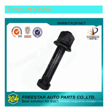 Knurled Head Bolt Highest Level Concentricity Bolt for Iveco