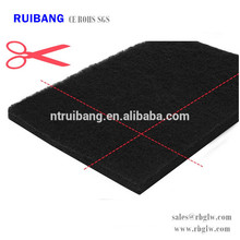 Cat Litter Potty Box Pad Dog Litter Mat Activated Carbon Pad