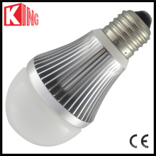 UL Warm White 2700k SMD5630 7W LED Globe Bulb