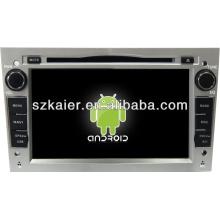 Lecteur DVD de voiture pour système Android Opel Astra