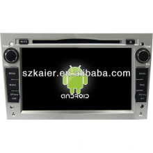 car dvd player for Android system Opel Astra