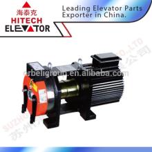 Elevator gearless traction machine/HI-100