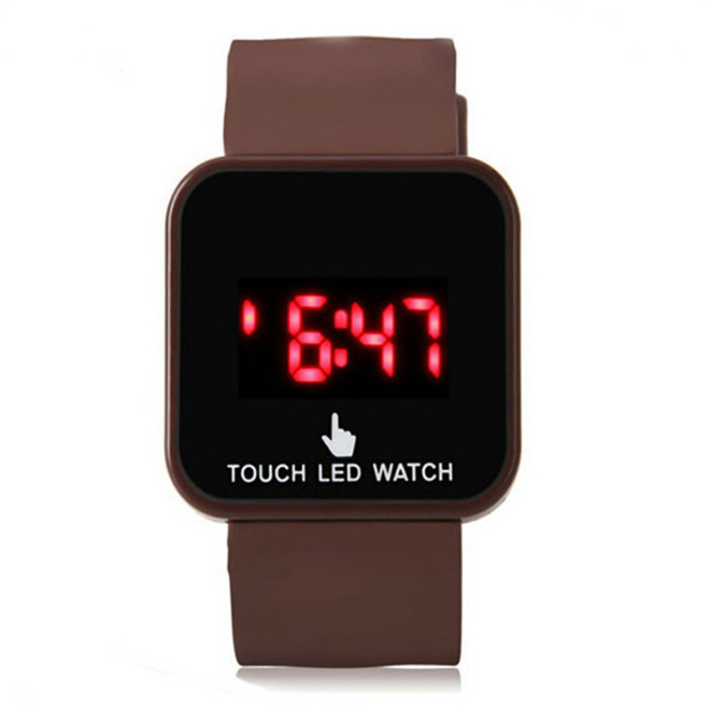 kid LED watch
