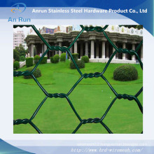 Hexagonal Wire Netting for Decoration Building Material