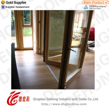 Heat Insulation/Sound Insulation PVC Door