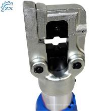 Excelente tecnologia de terminal de bateria ferramenta de friso alicate de cabo hidráulico ferramentas de 8 ton