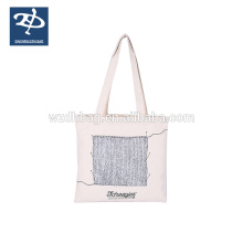 100% Nature Organic Cotton Bag