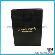 Low Cost Paper Bag Supplier in China