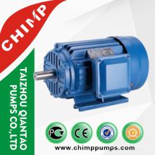 CHIMP single phase motor yl8024 2 pole /4 pole/6pole electric motor