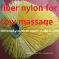 Fiber Nylon Brush for Cow Automatic Massage (YY-342)