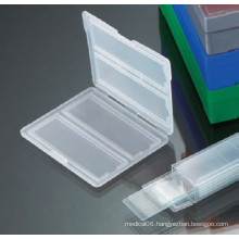 Plastic Slider Mailer for Slides Storage