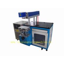 Fábrica de la máquina de la marca del laser de Shanghai (75W)