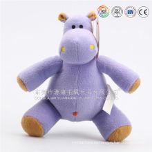 Customed Soft Wholesale Christmas Gift nici hippo, nici felpa, nici felpa hipopótamo