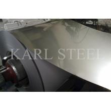 Bobine d'acier inoxydable de l'enrochement 201 de surface d'aod du matériel 2b