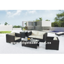 Patio Garden Outdoor Furniture Sofa Set