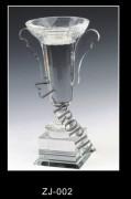 Crystal Crafts Trophy Cup Zj-002