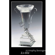 Crystal Crafts Trophy Cup Zj-002