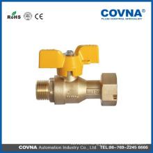 laite stove cylinder brass gas valve