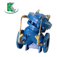 Клапан многофункционального регулирующего клапана (GJ745X)